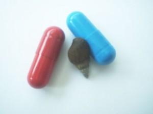 Pillen-300x224 in Krank durch Wasserschnecken